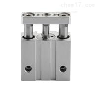 SMC气缸CKG1B50-100YZ工作原理