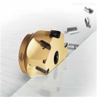 原装瑞士ALESA-铣刀刀片刀柄工具