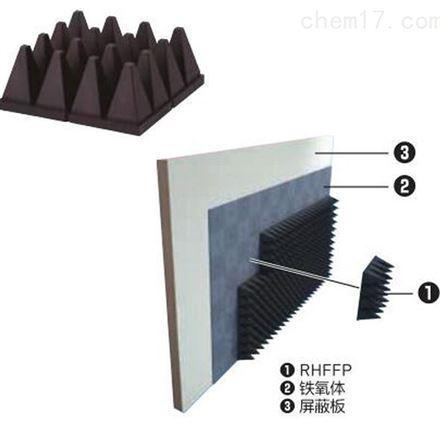 日本理研吸波材料