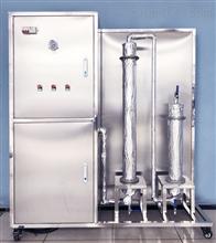 TKSH-415土壤熱脫附熱解析修復模擬系統
