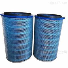 408×660聚酯纤维除尘滤筒