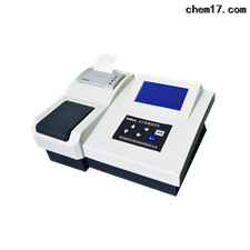ERUN-ST-708台式水产养殖检测仪