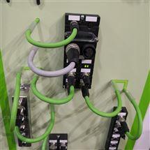 8000-88410-3620500穆尔Exact12分线盒(塑料)