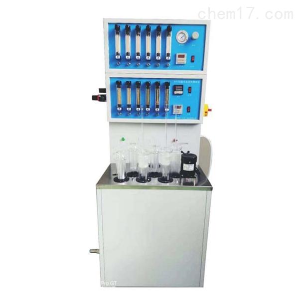 潤滑油氧化安定性自動測定儀