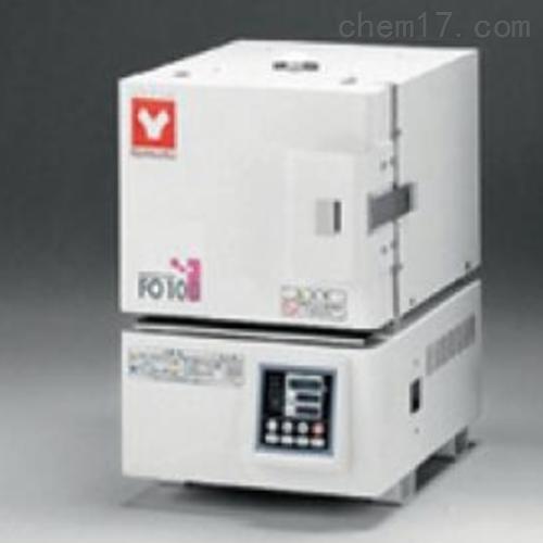 FO110C实验室马弗炉