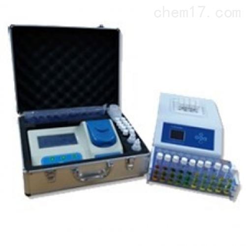 化学需氧量COD快速测定仪