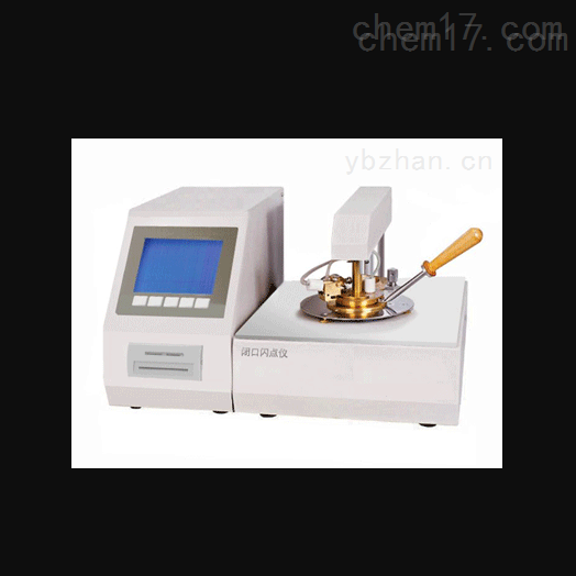 吉林省承试电力设备全自动闪点试验仪