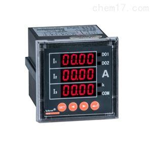 PZ96-AI3三相电流表型号