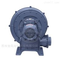 TB150-3新能源供暖设备TB透浦式中压鼓风机