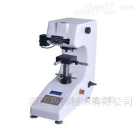 KHV-1000Z自动转塔型显微硬度计