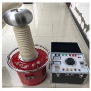 GYC-1.5/50充气式高压试验变压器技术参数