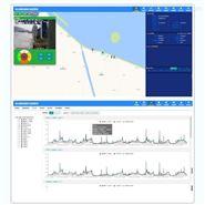 揚塵顆粒物噪聲監測系統
