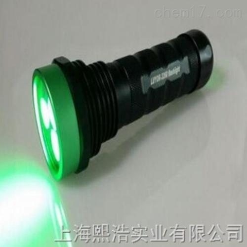 紫外黄绿光表面检查探伤灯