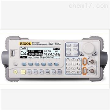 DG1022U信號發生器
