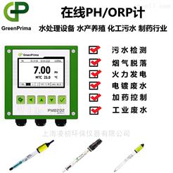 PM 8202P電廠水質PH在線檢測儀,超純水ORP監測儀