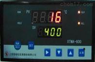 XTM-400/600智能数字显示调节仪大华仪表厂