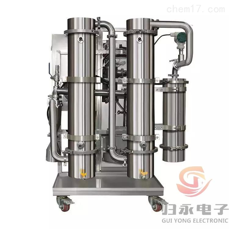 可定制生物制剂喷雾干燥机报价GY-YJGZ-G