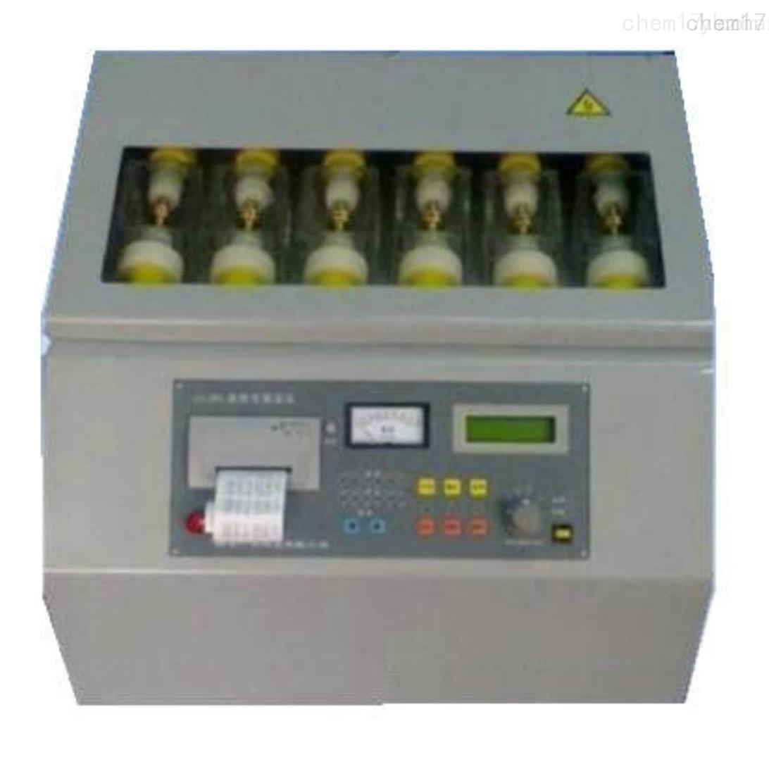哈尔滨承试电力设备六杯油耐压测试仪