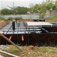 大容积BDF地埋复合水箱消防供水