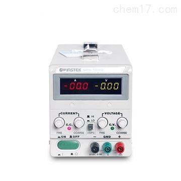 SPS-1230固緯可調式開關直流電源