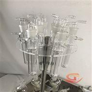 GY-LHW生活污水4组水质硫化物测定仪报价