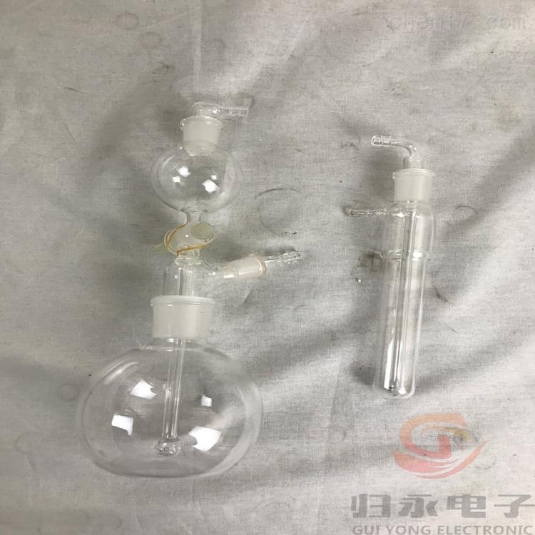 手动4通道水质硫化物酸化吹气装置厂家