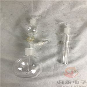 GY-LHW手动4通道水质硫化物酸化吹气装置厂家
