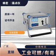 在線式天然氣水分測量儀