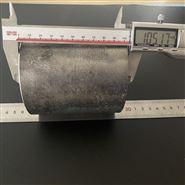 钛锆铪钒铌TiZrHfVNb熔炼各种高熵合金锭材
