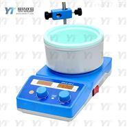 ZNCL-G-C 型智能磁力(加热锅)搅拌器