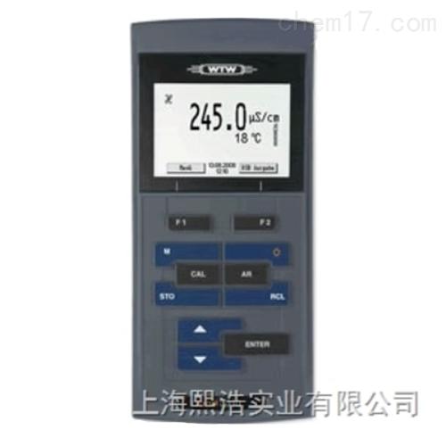 电导率/电阻率/TDS/盐度测试仪
