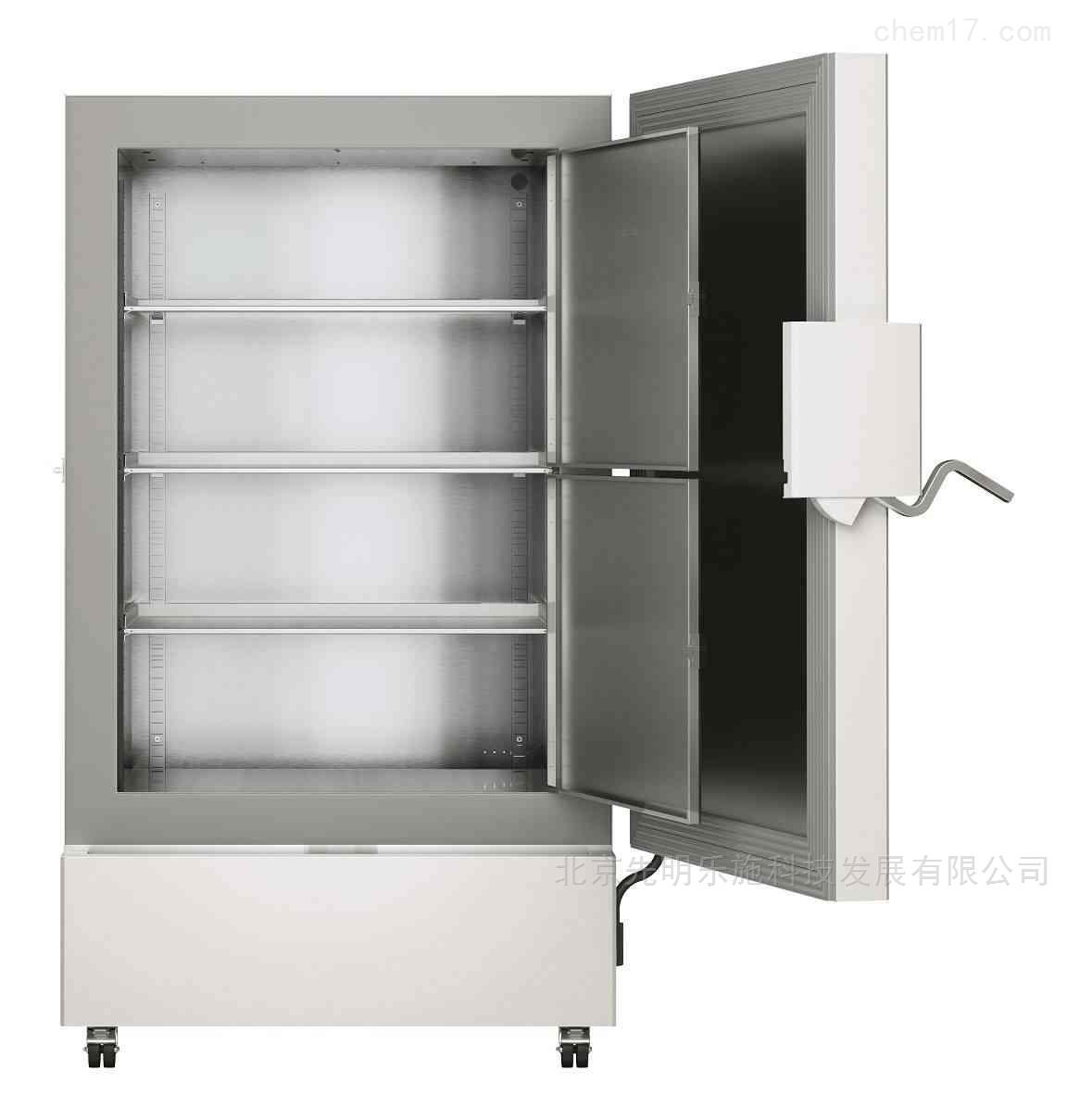 利勃海尔-86℃超低温冰箱
