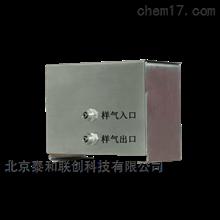 EZGAS3000红外气体分析模块
