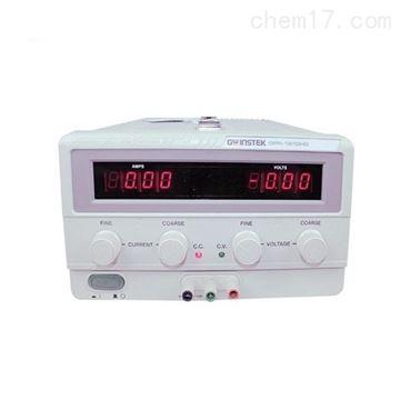 GPR-6030D固纬线性直流电源