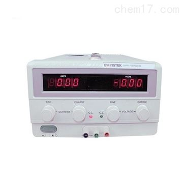 GPR-6030D固緯線性直流電源