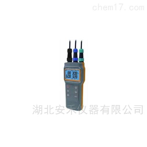 手持式PH溶氧度水质检测仪8603