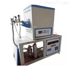 YB-GAZ-11600度高真空管式气氛炉