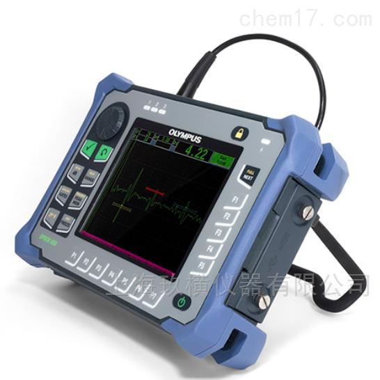 便携式超声波探伤仪使用说明书