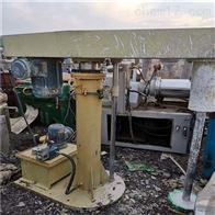 提供二手38KW液压升降分散机价格