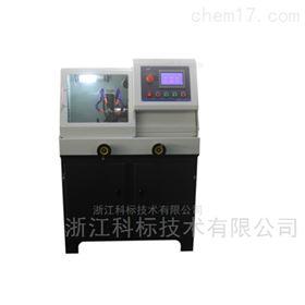 KLC-350XP全自动金相切割机