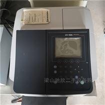 回收二手紫外可见分光光度计 实验仪器