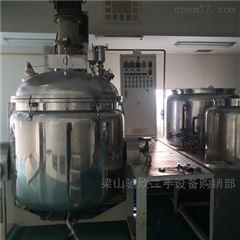 出售二手乳化机1000-300L