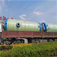 定制地埋式污水預制泵站全面的應用領域