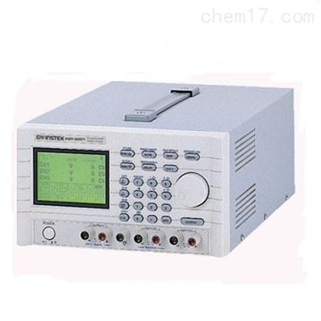 PST-3202+G固緯線性可編程直流電源
