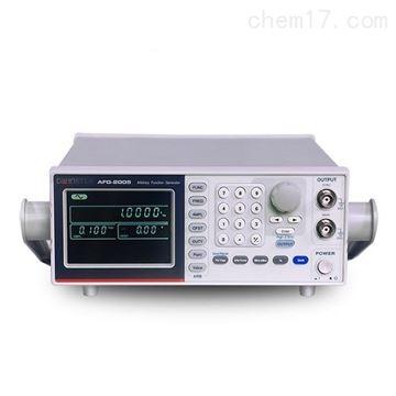 AFG2005固緯AFG系列信號發生器