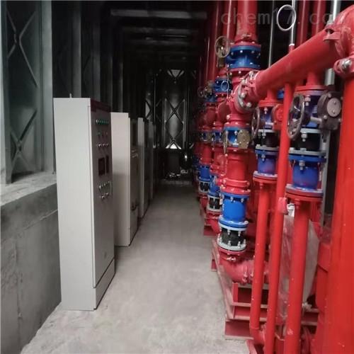 地埋一體化消防水箱