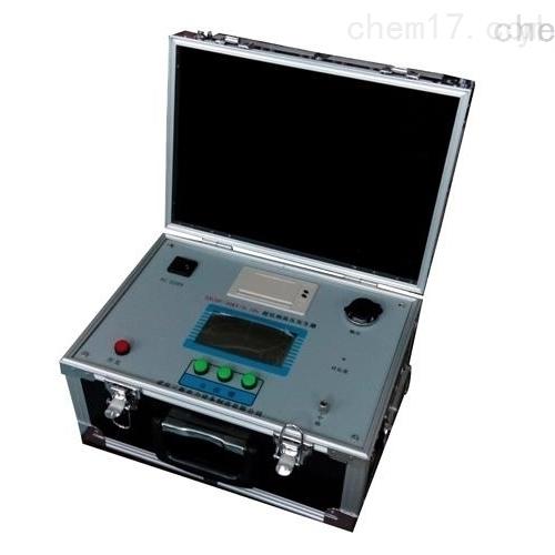 四川省承试电力设备低频耐压发生器