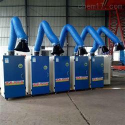 QFD-2200焊锡焊接烟尘净化器