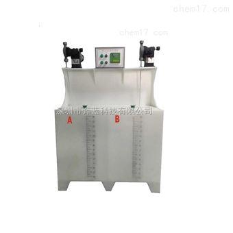 BL-WCU411标配型化学铜自动加药设备