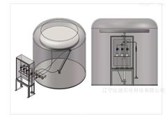 BL-G500储罐罐下采样器